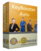 Boite logiciel KeyBooster Auto